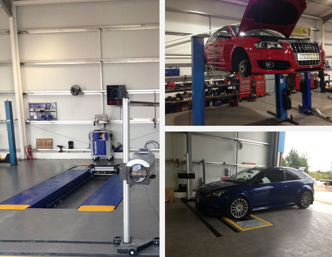 Wigton Car Vehicle Servicing and MOTs