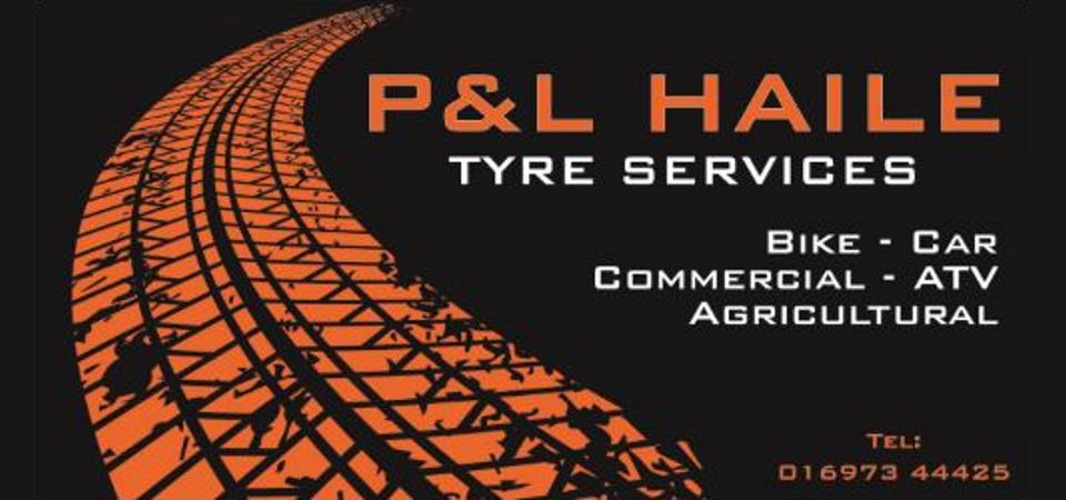 P&L Haile Tyre Services in Wigton